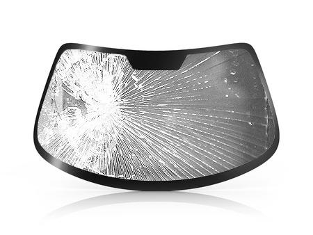 Bilglas reparation - rudeskift service