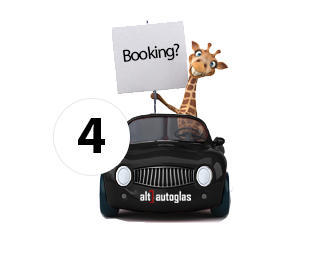 Hvordan du bestiller en booking tid?