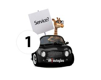 Klik til se vores bilglas services