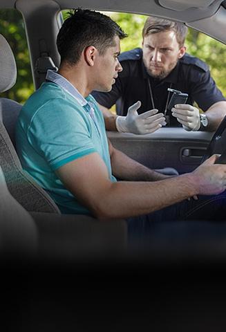 Forrude ridser, stenslag - Hvad siger Politiet - Synsregler? Få svaret her