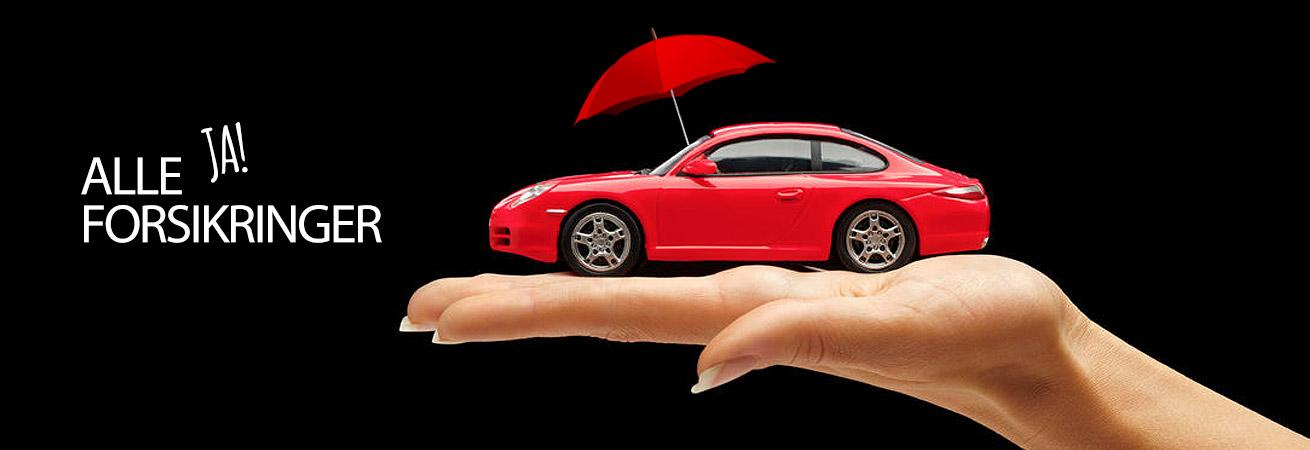 Alle forsikringer - Godkendt. Forsikringsskade? Vi klarer det hele for dig